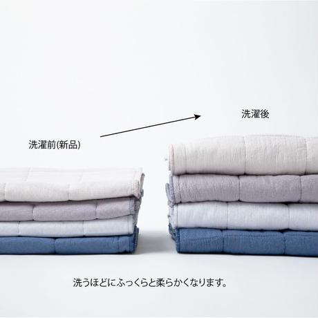 UKIHA フェイスタオル    34 × 80 cm