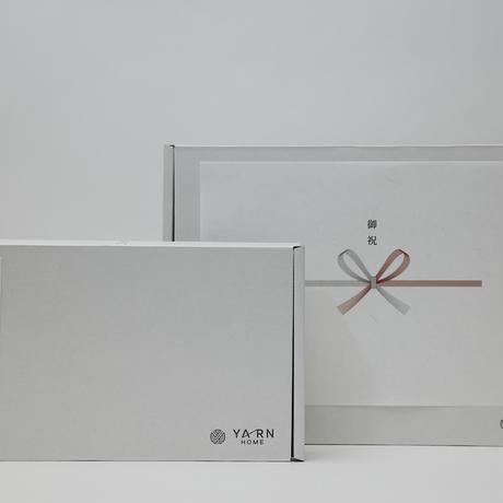 【GIFT】ハンカチ 5色セット