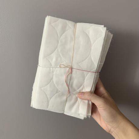 Waste Cloth ウエス M (100g)