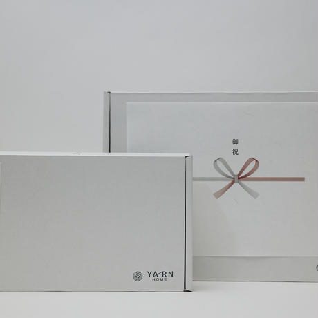 【GIFT】UKIHA  フェイスタオル / ハンドタオル セット