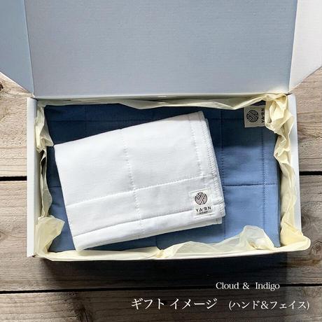 UKIHA ハンドタオル   34 × 35 cm