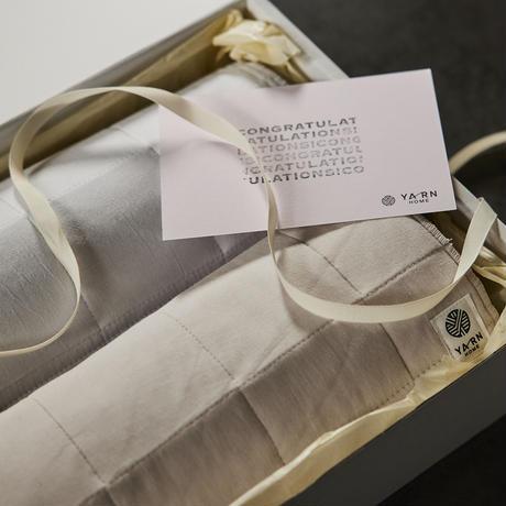 【GIFT】UKIHA バスタオル 2枚セット