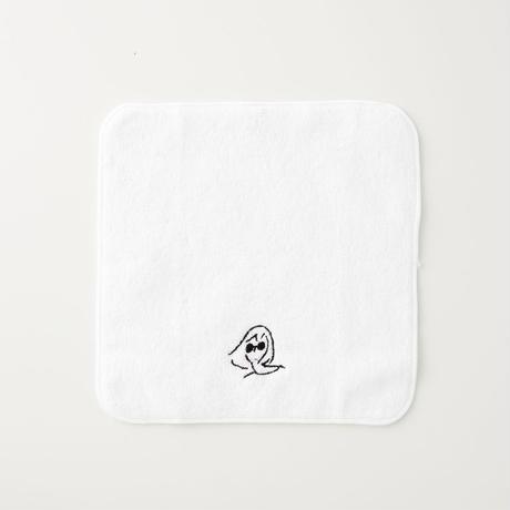 """Towel Handkerchief """"Girl"""""""