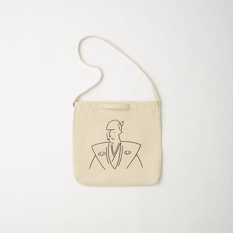 """2WAY Tote bag """"Tenka"""""""