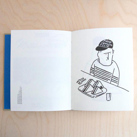 Art book「I DRAW」3rd edition
