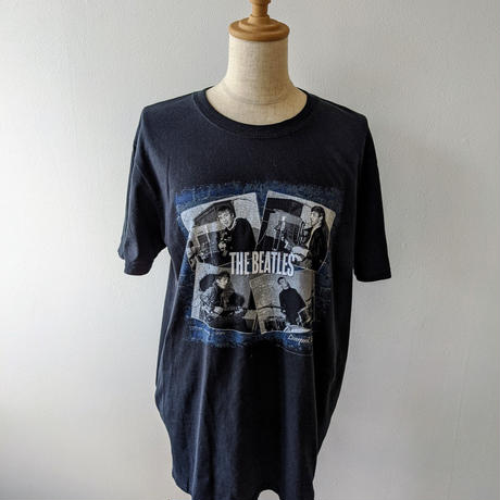 """THE BEATLES""Tシャツ"