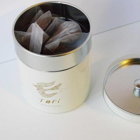 【ギフトセット】オリジナルコーヒー缶【缶のみ】