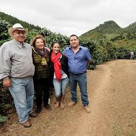 ニカラグア サンタ・アナ農園【150g】