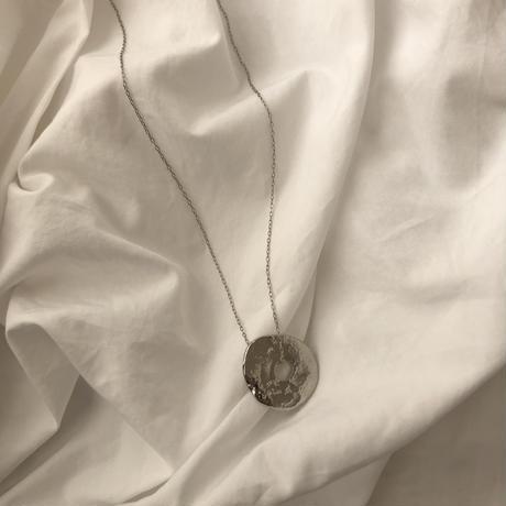 en / SIL long  necklace