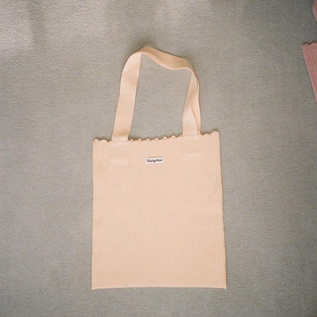 Tote Bag (Orange)