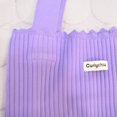 Tote Bag(Purple)