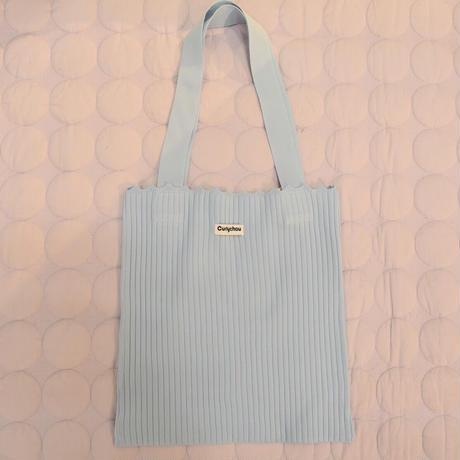 Tote Bag (Blue)