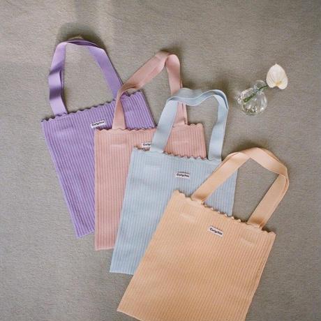 Tote Bag (Orange)