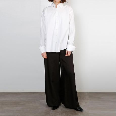 【CNLZ】Wide Relax Pants 2ndType/シーエヌエルゼット ワイドリラックスパンツ2NDType