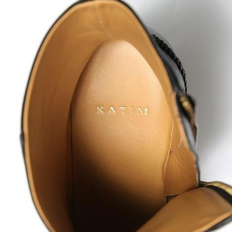 【KATIM】CONTI/カチム ブーツ コンティ