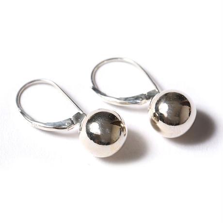 【JANE SMITH 】SHELLY BALL EARRING/ジェーンスミス シェリーボール  ピアス