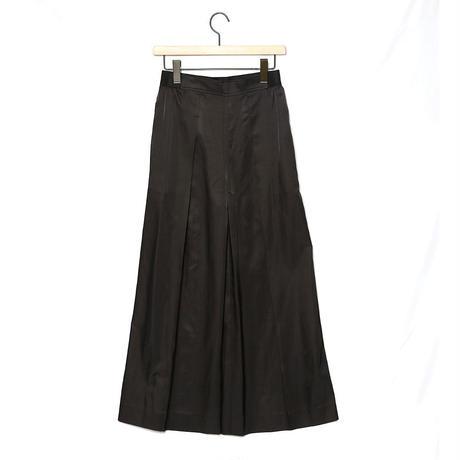 【CNLZ】Pleats Skirt/シーエヌエルゼット プリーツスカート
