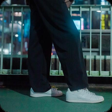 yuru list pants [Ladies]