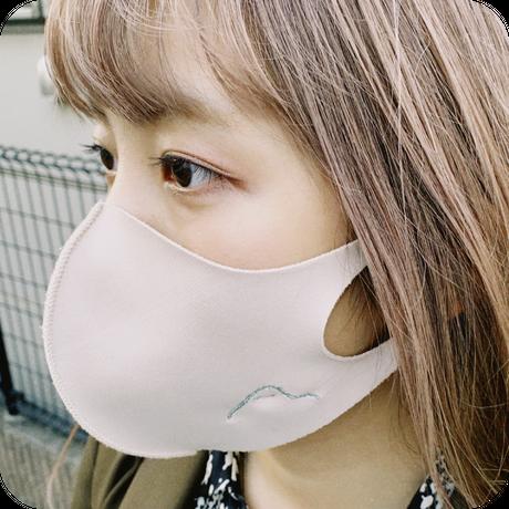 ゆるっぺマスク