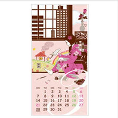 ★中村佑介カレンダー2011★