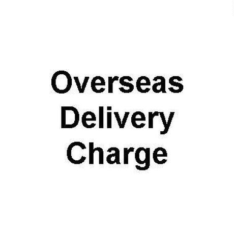 Oveaseas Delivery Charge