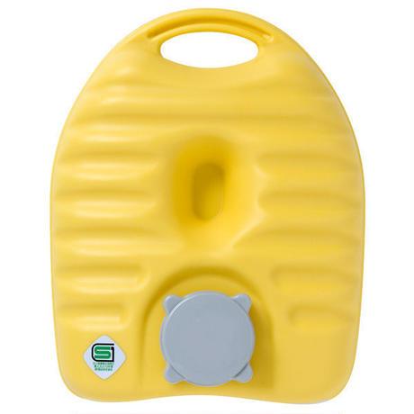 立つ湯たんぽⅡ 1.8L(カバー付)