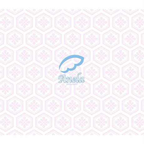 和柄亀甲紋(A3)