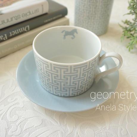 geometry(ブルーグレー)