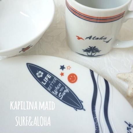 【kapilina maid転写紙】SURF&ALOHAセット