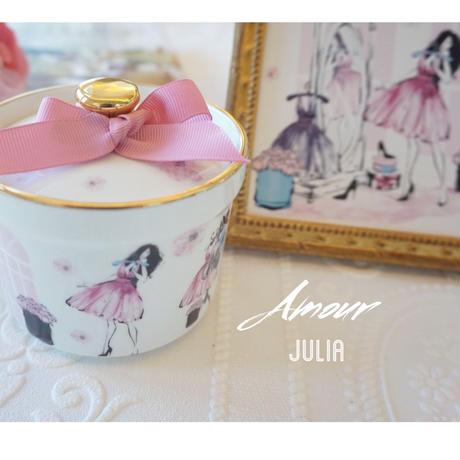 【Julia転写紙】Amour