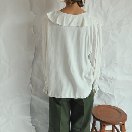 used / blouse