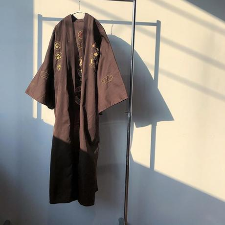 used / gown