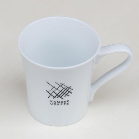 コーヒーカップ 白