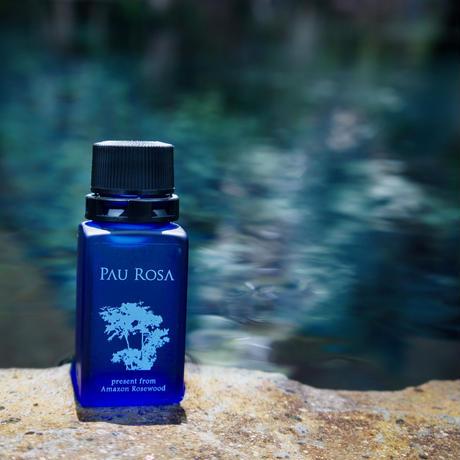【再入荷リクエスト受付中】『2016PauRosa -Elixir-』最高級パホーザ精油