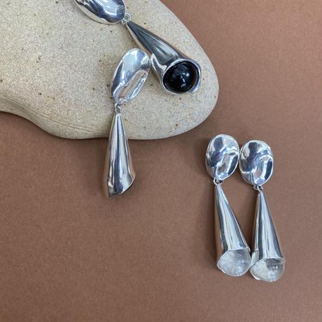 silvershizuku earring