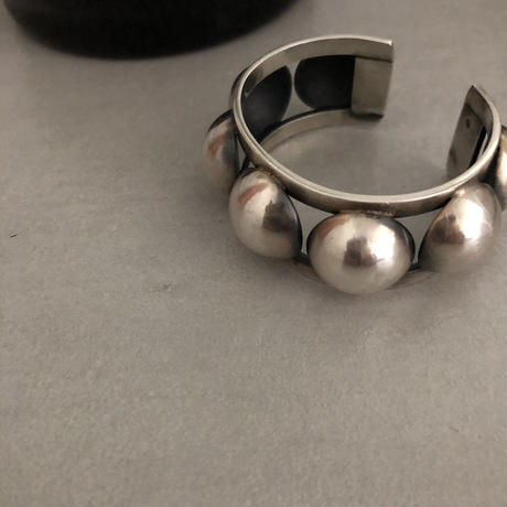 silverballbangle
