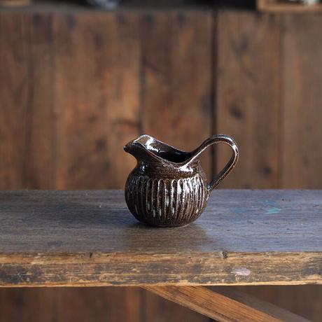 コイケヨシコ ピッチャー S 茶斑