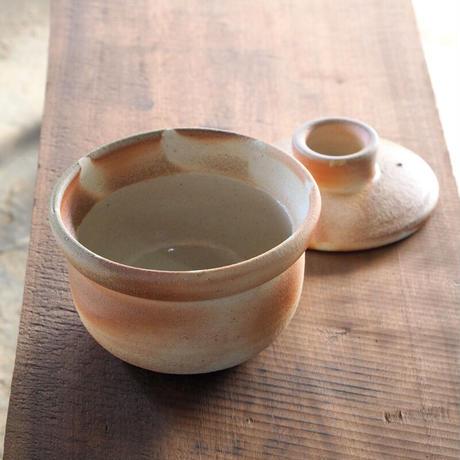 壷田 和宏・亜矢 ご飯土鍋 3合