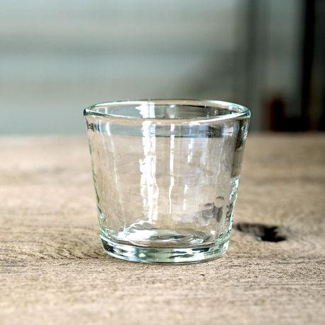 ガラス工房 清天 ロックグラス