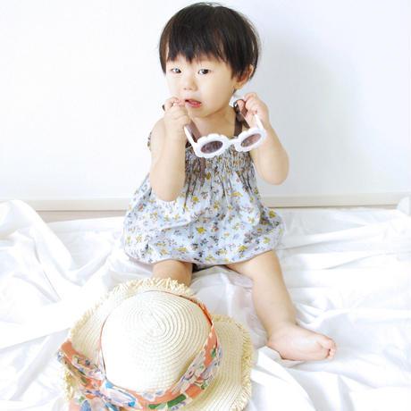 coto cotte 水遊び着(チューブトップ&ブルマSET) 722-062203