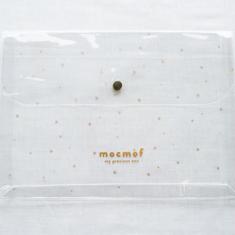 mocmof フリルスタイセット 622-066111