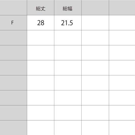 mocmof お守りおんぶまくら(総柄) 622-154155