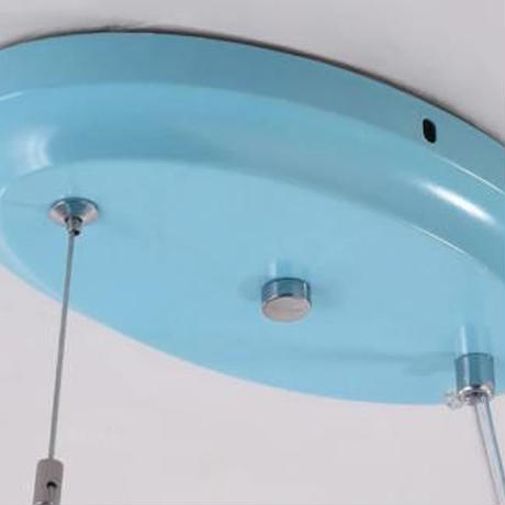 モダンスタイル サブマリン 潜水艦モチーフ キッズルーム ペンダントライト 北欧 ノルディックデザイン ユニーク LED 天井照明 子供部屋