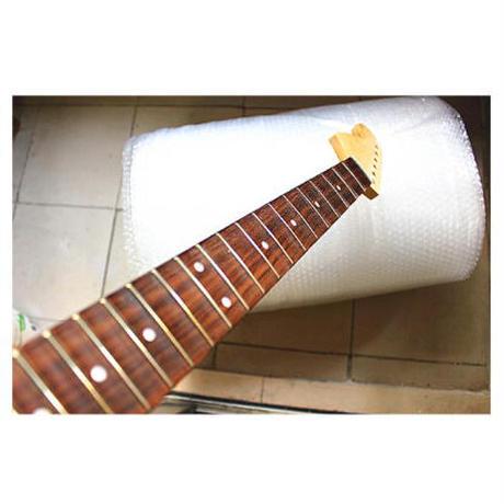 ストラトキャスター用ネック 22フレッド リバースラージヘッド レア エレキギター交換ネック メイプル製