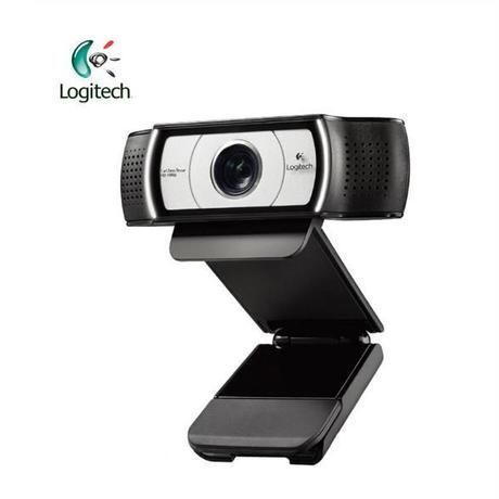 ロジクール C930E 1920*1080 HD GARLE ツァイスレンズ認証ウェブカメラ
