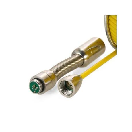 Lixada 30M 排水管下水道検査カメラ IP68LEDナイトビジョン 内視鏡ボアスコープ検査システム 9インチ液晶モニター 業務用