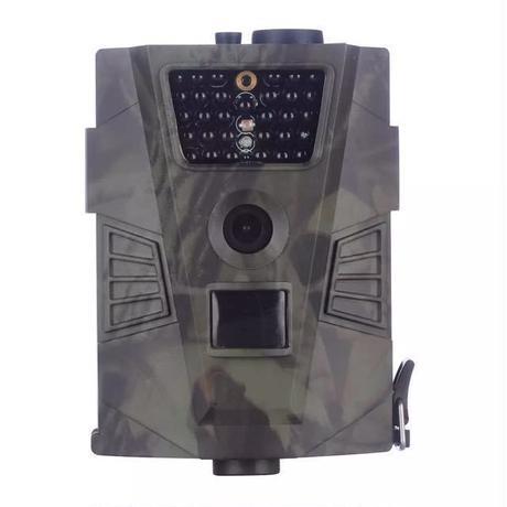畑や農場の警備に!トレイルカメラ 人感センサー 防犯カメラ 動き検知カメラ アウトドアスポーツのビデオカメラの監視制御器