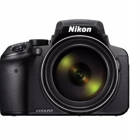NIKON COOLPIX P900S カメラ 83xズーム - フルHDビデオ 高性能