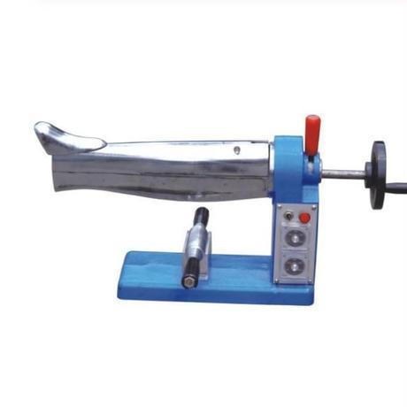 ブーツ伸張器 ストレチャー 幅出し器 伸張機 ヒーター付 新品