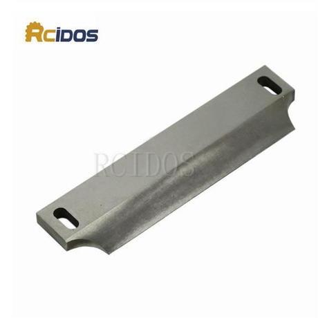 手動革漉き機用替え刃 レザースプリッター 刃幅15cm 6インチ RCIDOS